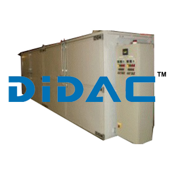 Industrial Curing And Composite Ovens