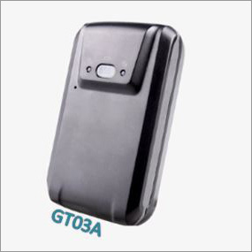 Personal GPS Tracking System