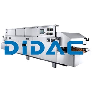 Tunnel Ovens And Conveyor Ovens