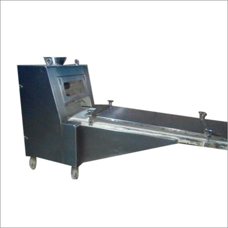 Moulder Bakery Equipment