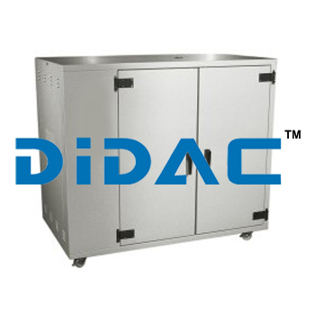 Garment Drying Cabinets