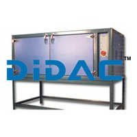 Plastic Sheet Warming Ovens