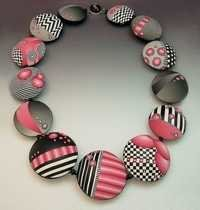 Chessomania Necklace