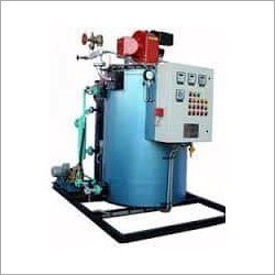 Coil Type Steam Boiler
