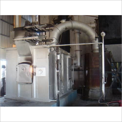 Liquid Waste Incinerator