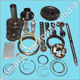 Gear Parts - ZF5, ZF6, ZF9, Tata GBS 40,50,60,75