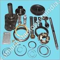 Gear Parts - ZF5, ZF6, ZF9, Tata GBS 40,50,60,75
