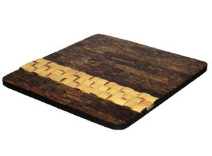 Taadi wood Coasters