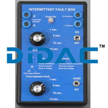 Intermittent Fault Box