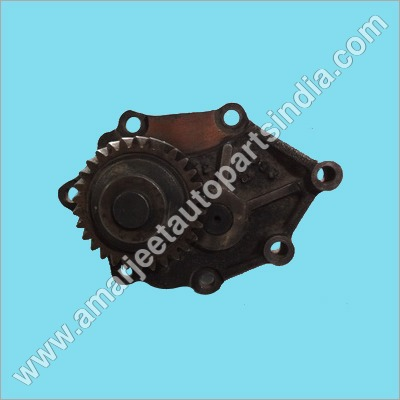 Engine Oil Pumps