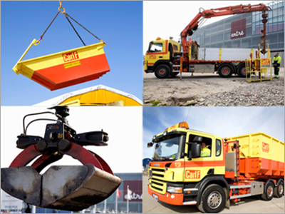 Transport Lifting