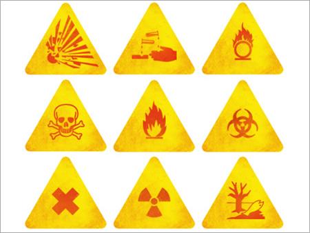 Hazardous Waste Services