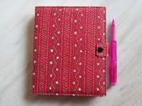 Kantha Diaries