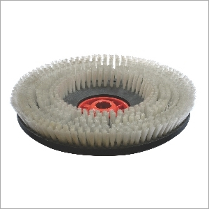 Scrubber Drier Brush
