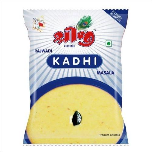 Kadhi Masala