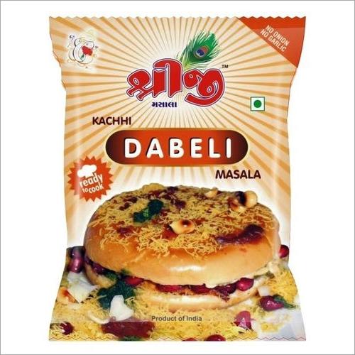 Kacchi Dabeli Masala