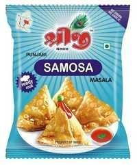 Samosa Masala