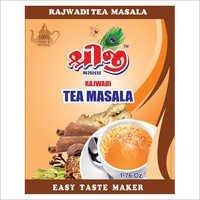 Rajwadi Tea Masala