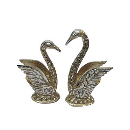 Aluminium Duck set With Wing