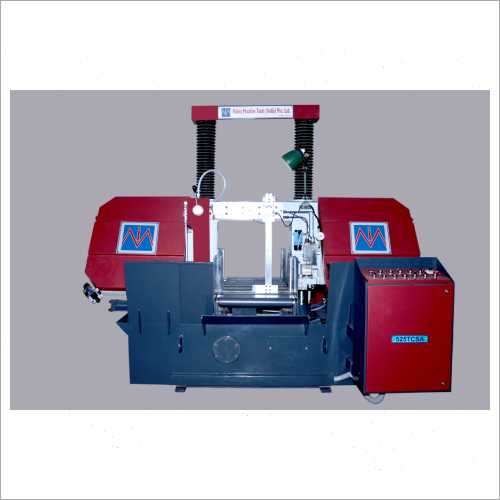 525 TCSA Semi Automatic Band Saw