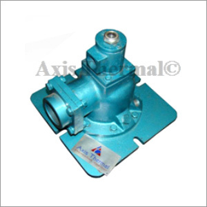 XCES Air Gas Burner