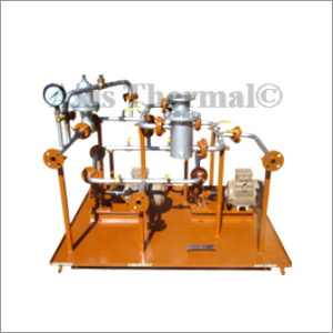 Duplex Pumping Unit