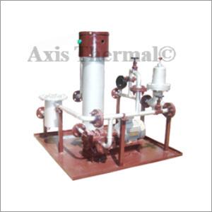 Simplex Pumping Unit