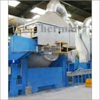 Tilting Type Rotary Furnace