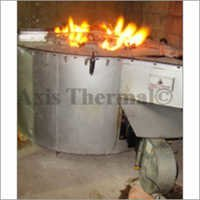 Electric Bale Out Furnace