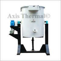 Electric Central Axis Tilting Furnace