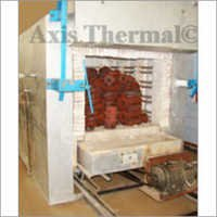 Electric Heat Treatment Furnace