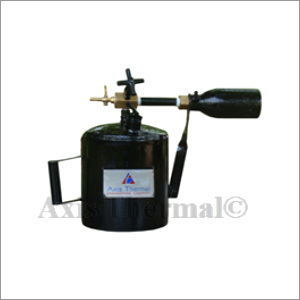 VSB Compressed Air Baby Oil Torch Burner