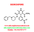 Benidipine JP/IHS