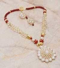 Semi Precious Stones Jewellery