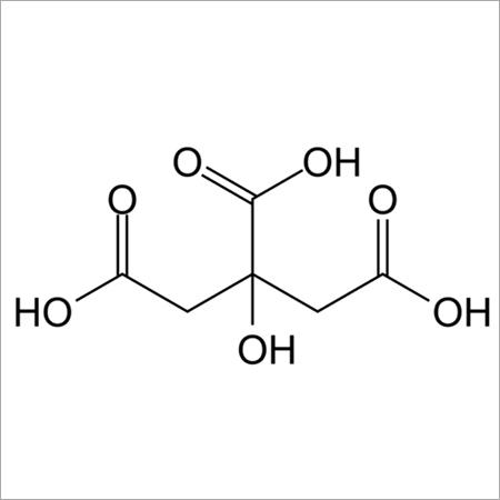 Citiric Acid & PVA