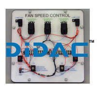 Fan Speed Control Trainer