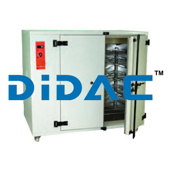 Moisture Extraction Ovens