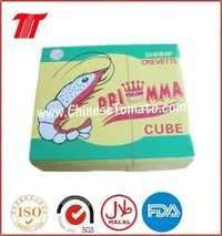 Shrimp Crevette Bouillon Cube