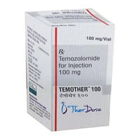 Temozolomide for Injection