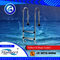 Halbert U Shape Ladder