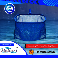Swimming Pool Leaf Net Bag Type