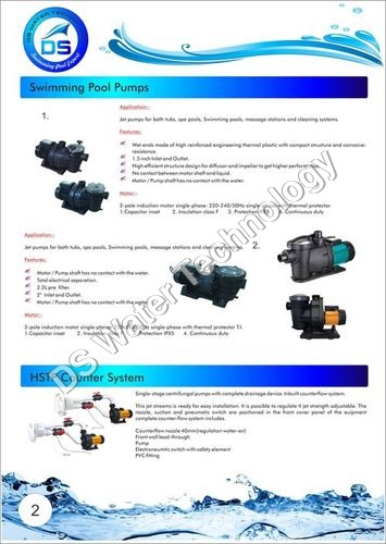 Pool Filter Pumps