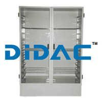 Drying And Warming Cabinets