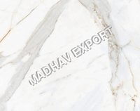Convex Gold Decor Digital Glazed Vitrified Tiles
