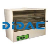 Energy Efficient Drying Cabinets