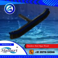 Stainless Steel Algae Brush