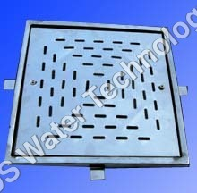 SS Sump Cover