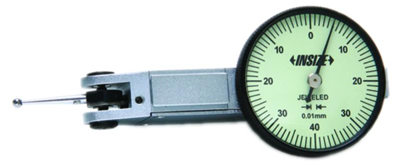 Lever Type Dial Gauge