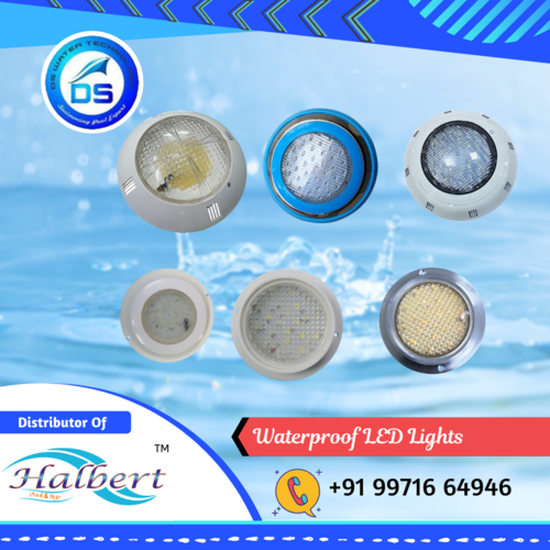 Water Proof LED Light
