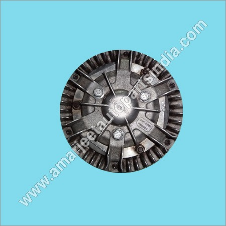 Fan Clutch Assembly 02